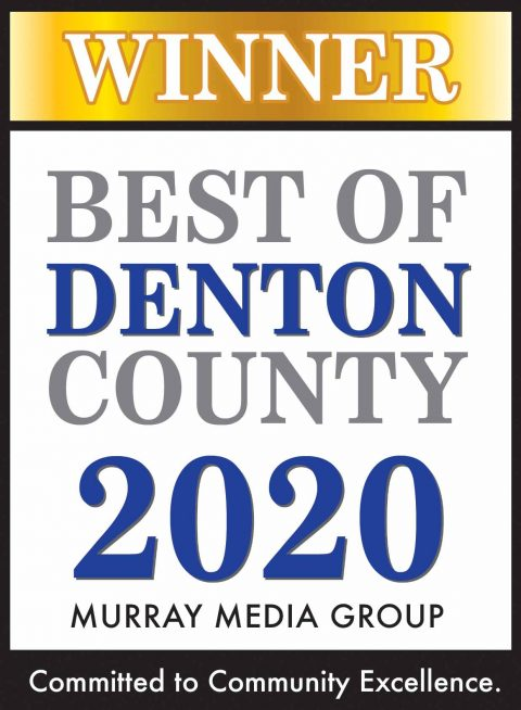 Voted Best Physical Therapy Practice in Denton County 2020 - S2S Physical Therapy Flower Mound