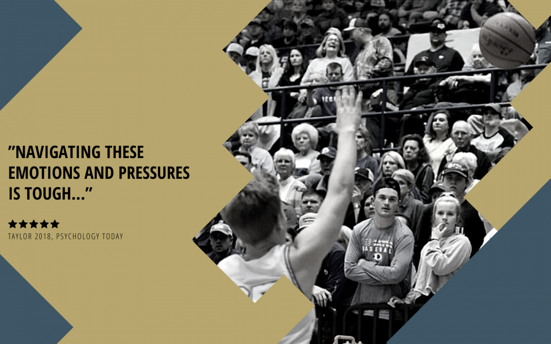 Youth Pressure in Sports